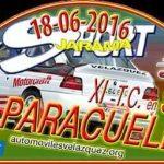 XI Subida Paracuellos del Jarama 18/6/2016