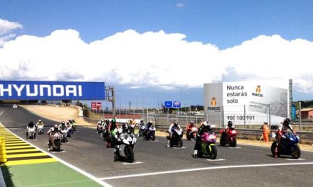 3º Carrera Trofeo Jarama Race 3 Julio