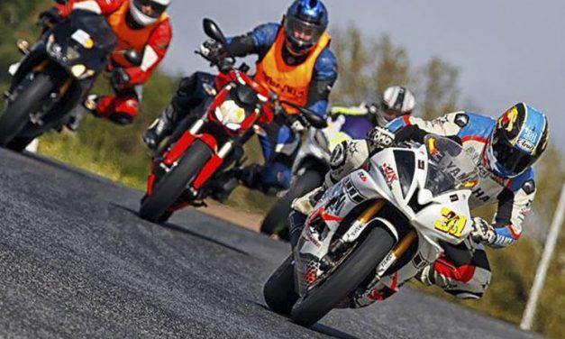 Rodada para Motos 10 Julio Jarama