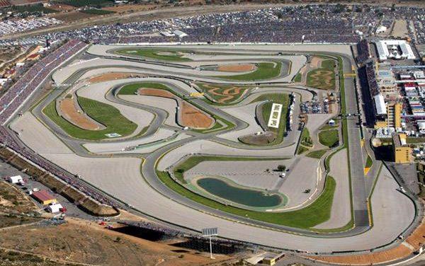 Tanda para motos 25 de Junio en el Circuito de Jerez