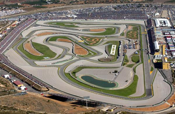 Circuito Jerez : Tanda para motos de junio en el circuito de jerez actualidad