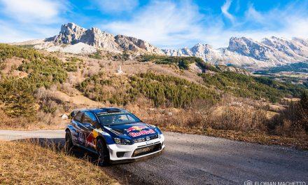 Calendario World Rally Car 2016
