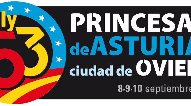 53 Rally princesa de Asturias 8,9 y 10 Septiembre