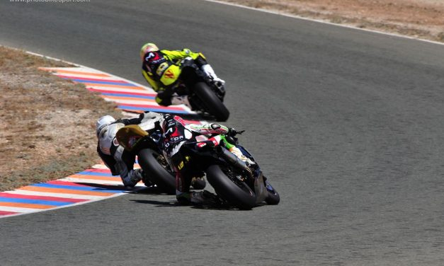 Rodada para Motos en Jerez 16 Julio