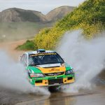 Calendario Campeonato Nacional de Rallyes de Tierra