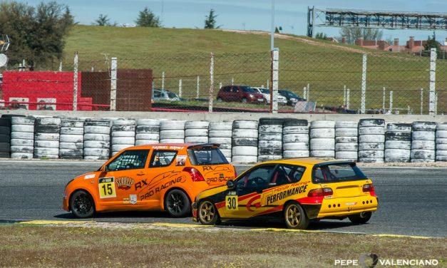 Campeonato Race Turismos 9 Julio Jarama